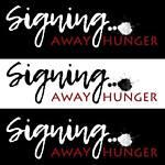 signingawayhunger