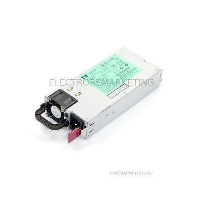 HP Power Supply Netzteil 1200W HSTNS-PD11 DPS-1200FB A  438202-002