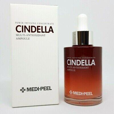 Medi Peel Cindella Multi-Antioxidant Ampoule 100ml Whitening Anti-Aging K-Beauty