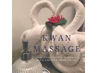 Kwan Massage - SPECIAL OFFERS