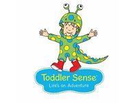 Toddler Sense - Hale Barns