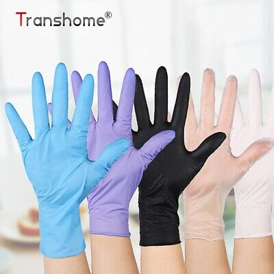 20pcs Stretchable Gloves Pack Antivirus Surgical Safe Soaked In Safe Alcohol