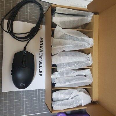 Logitech G102 IC PRODIGY Gaming Mouse Optical 6,000DPI Bulk Packaged