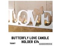 Take a look at these lovely candle holders