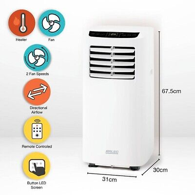 Arlec Portable Air Condition Unit. Collection From Bromley