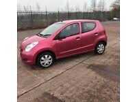 2014 (14) Suzuki Alto 1.0 , 35k Free road tax great first car £2750