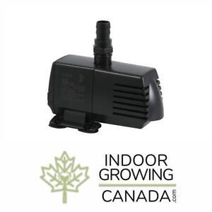 Pumps  - Indoor Hydroponic and Soil Growing | IndoorGrowingCanada.com