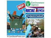 Rubbish Removal/ Collection