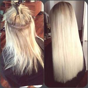 ♥ Hair Extension Training Caboolture ♥ Learn today - Pay tomorrow  Caboolture Caboolture Area Preview