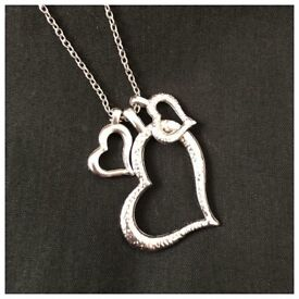 💕Heart Necklace💕