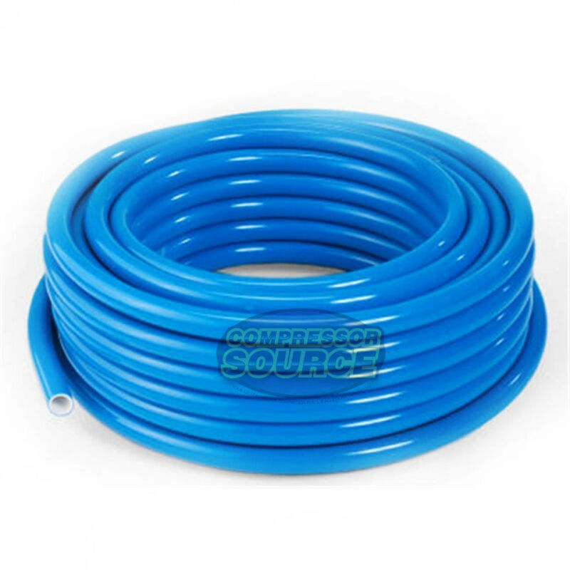 "Rapid Air Maxline 3/4"" Compressed Air Piping 50ft Tubing Kit Rapid Air Max Line"
