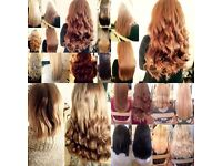 Hair Extensions by Kirstie - Somerset/Dorset - LA Weave & Micro Rings