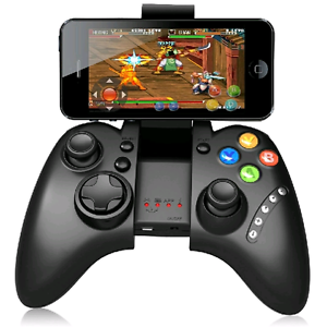 New Bluetooth 3.0 Wireless Multimedia Game Pad Controller IPEGA P Spotswood Hobsons Bay Area Preview