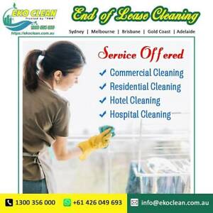 End of Lease Cleaning , BOND CLEAN , Exit Clean