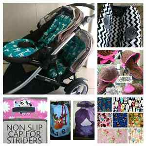 PRAM LINERS CUSTOM FIT, BUNDLE DEALS - TROLLEY COVERS AND MORE! Warner Pine Rivers Area Preview