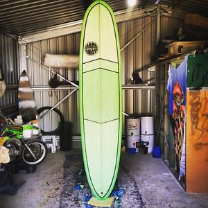 8'4 surfboard Cowaramup Margaret River Area Preview