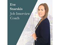JOB INTERVIEW COACH