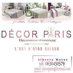 DecorParis Import/Export