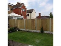 A57 FENCING-QUALITY MATERIALS AT COMPETITIVE PRICES!!!