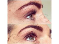 Russian Volume Eyelash Extensions (Mobile)