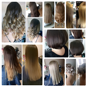 Home salon Mobile Hairdresser Jindalee Wanneroo Area Preview