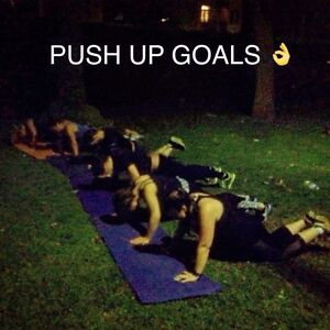 Bootcamp @ Waverley Park Waverley Eastern Suburbs Preview