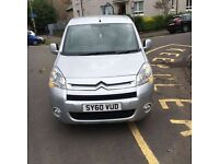 Citreon berlingo 7 Seater 2010 75k miles