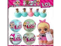 LOL Surprise Dolls - Series 2 - Hottest Christmas Gift 2017 - FREE DELIVERY