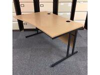 office desk clearance