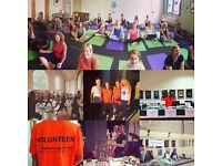 Brighton Yoga Festival Volunteer Stewards wanted