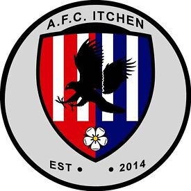 A.F.C. Itchen - Sunday Football Team - Players Wanted