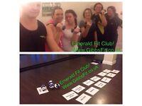 Fun Community Fit Club - Lose Body Fat | Tone Up | Gain Muscle