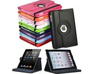 300 x IPad Mini 360 cases for Wholesale Job Lot - ideal for resale + Free iPhone cases & protectors