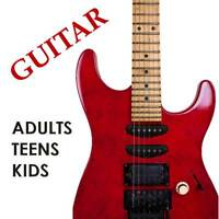 Guitar Lessons for Beginners in Mississauga