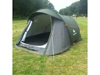 Quechua 2 man pop up tent (ref. 40)