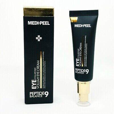 [MEDI PEEL] Peptide 9 Hyaluronic Volumy Eye Cream 40ml K-Beauty