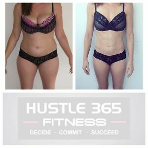 Hustle 365 Fitness - NEW YEAR SALE, 20% OFF ALL SERVICES! Newcastle Newcastle Area Preview