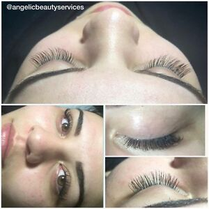 Eyelash Extensions from $60 *STUDENT SPECIAL* Loganholme Logan Area Preview