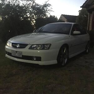 Holden Vy series 2 Calais hbd ls1 Chadstone Monash Area Preview