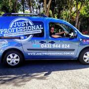 Just Profesional Carpet Cleaning and Pest Control Maroochydore Maroochydore Area Preview