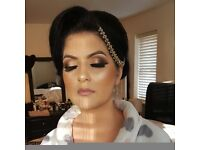 Professional Asian/Indian Bridal Hair and Makeup Artist in Coventry