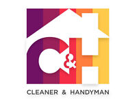 General home repairs and cleaning.