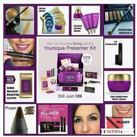 Work from home make up business, comes with presenter tablet computer!!