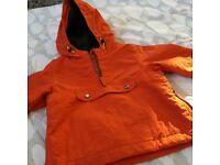 Baby Boys Coat 9-12m