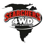 Searchers 4WD