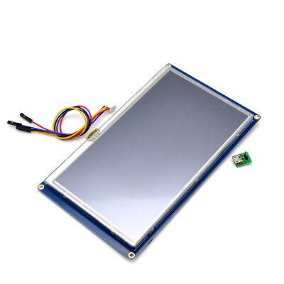 7 7.0 Inch Tft Lcd Module Font Ic 800x480 Ssd1963 Arduino Due Mega2560 3.5 4.3