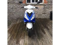 50 cc Peugeot Speedfight 3