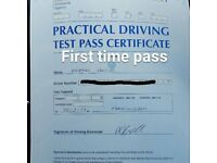 M H DRIVING SCHOOL OF MOTORING Driving lessons Bradford & Leeds