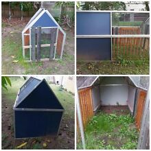 Chicken Coop.  Logan Central Logan Area Preview