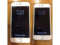 iPhone Screen Repair in Kent (Battery replacement, Charging port, Speaker, etc) - We Come To You!